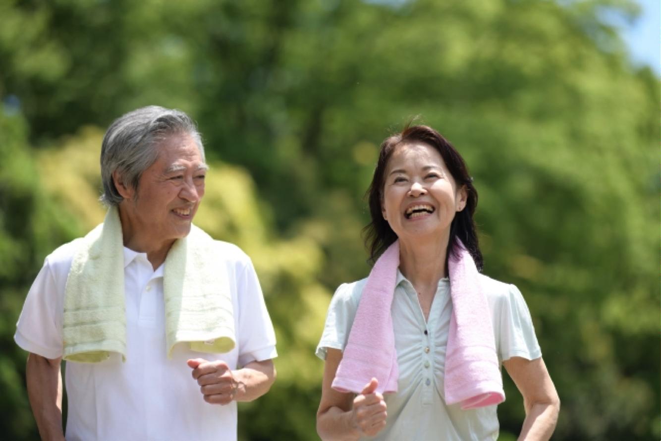 高齢者におすすめの運動レクリエーション紹介