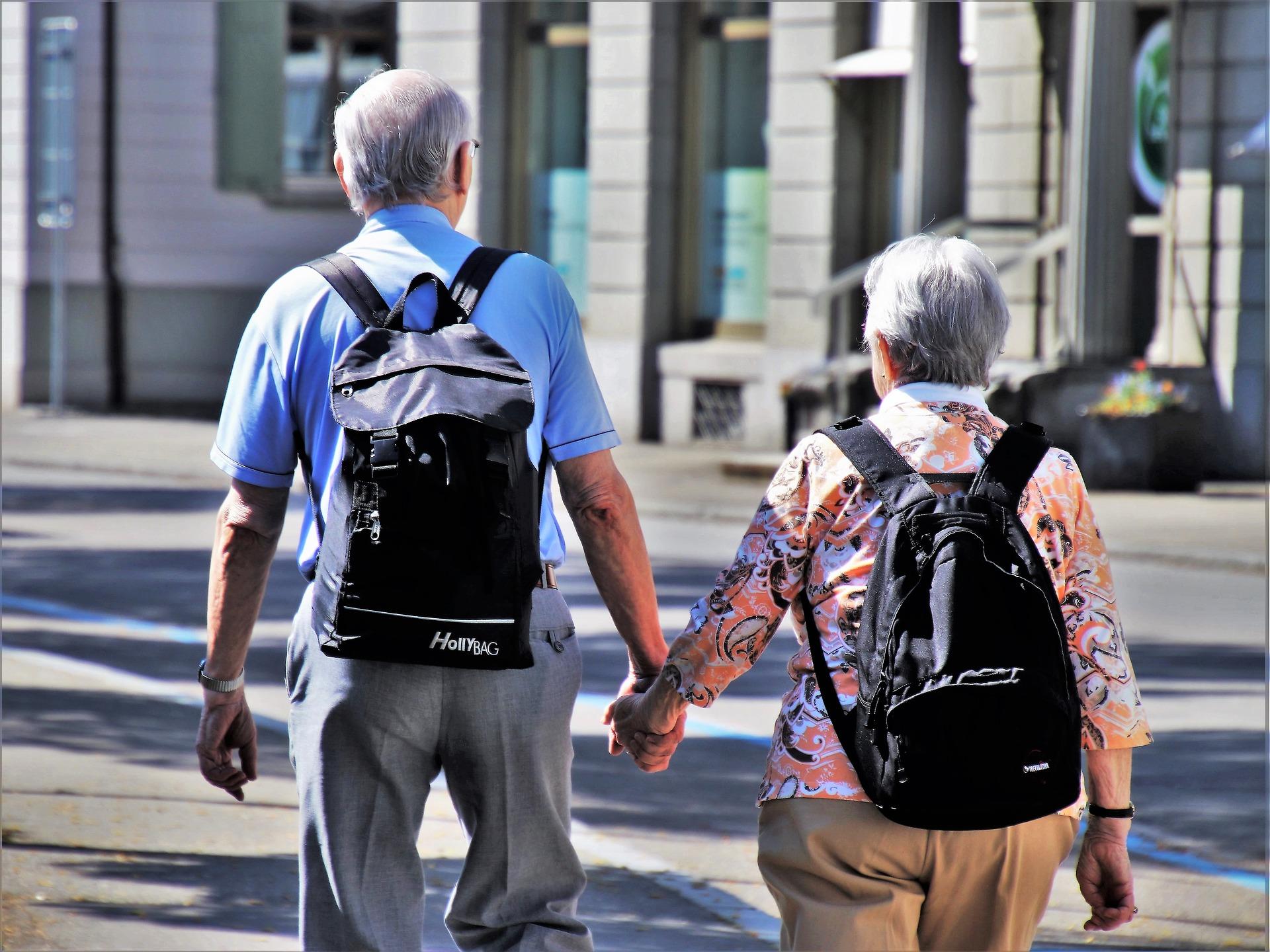 介護を自由に選択できるサービス付き高齢者向け住宅の特徴