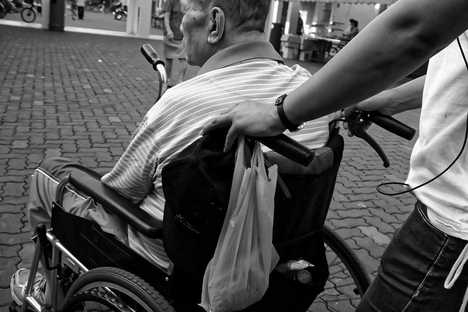 費用や負担の軽減される特別養護老人ホーム(特養)の特徴を紹介!