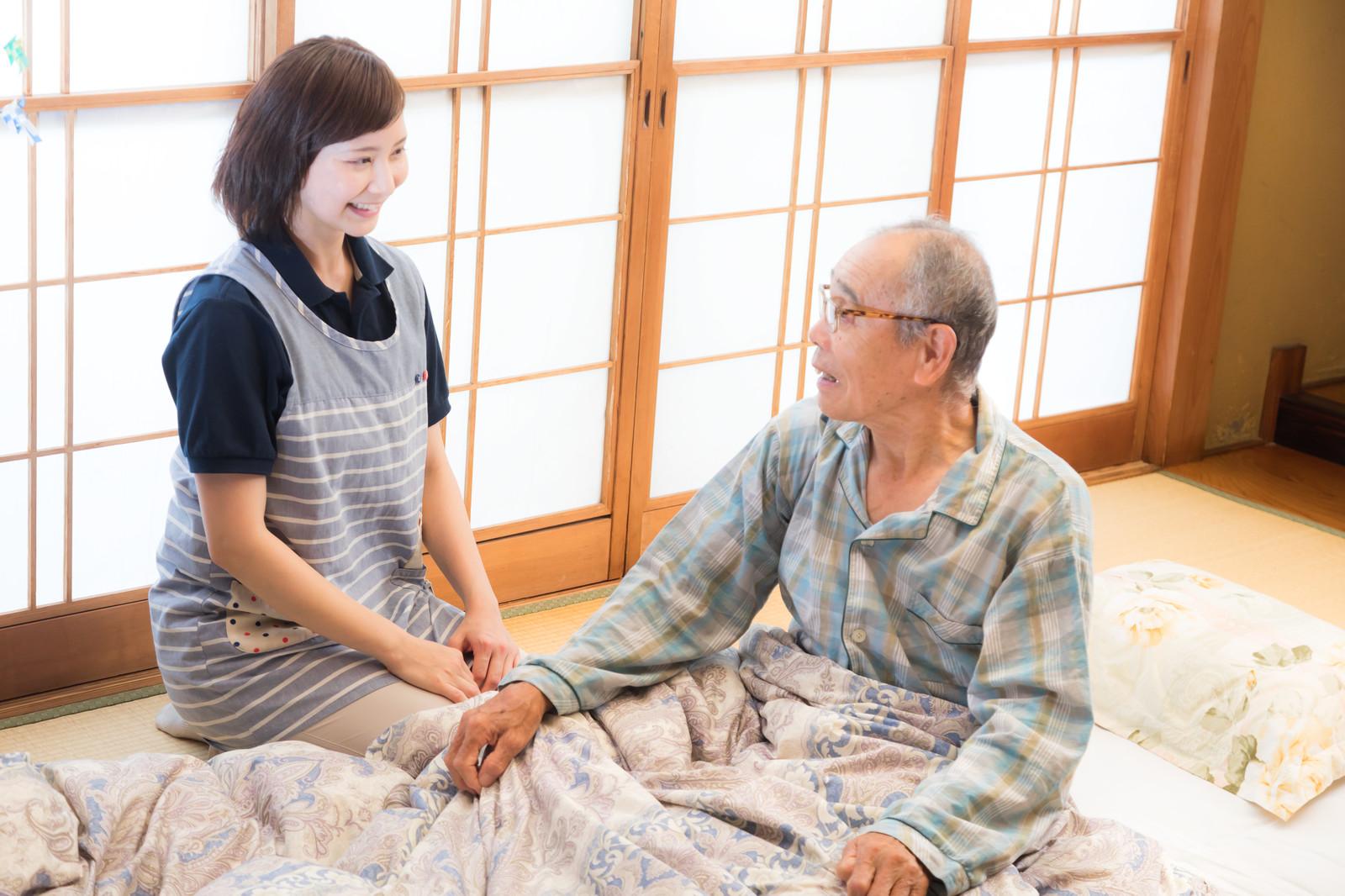 在宅介護が必要になったら…知っておきたい介護用品の選び方